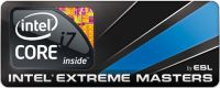Cooller Won Intel Extreme Masters 5