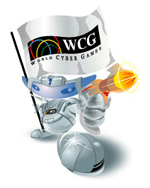 wcg 2012 dota 2 instead of lol?